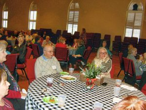 Legacy Lunch @ St. Andrew's - Mt. Pleasant | Mount Pleasant | South Carolina | United States